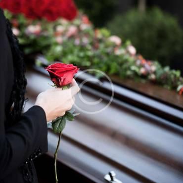 Zaplanuj pogrzeb